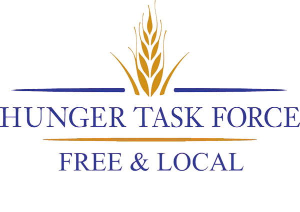 Hunger Task Force, Inc. Logo
